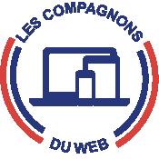 Les compagnons du web