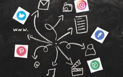 En fonction de ma cible, quel réseau social choisir ?