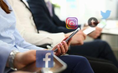 Sur quels médias sociaux devez-vous communiquer ?
